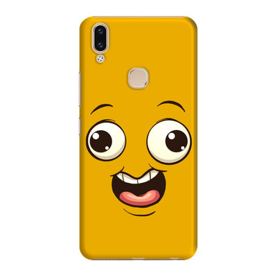 Surprise Emoji Slim Case And Cover For Vivo V9
