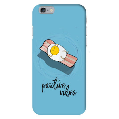 Sunny Side Up Slim Case And Cover For iPhone 6