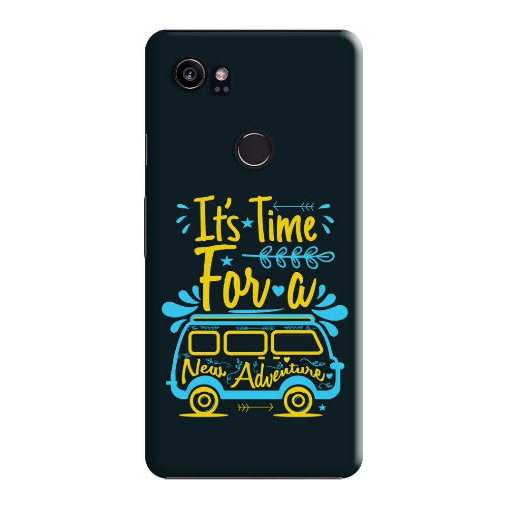 New Adventure Slim Case And Cover For Pixel 2 XL