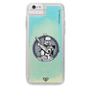 Arc Troopers Emblem Neon Sand Liquid Case And Cover For iPhone 6