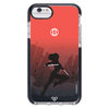 Black Widow Impact Case And Cover For iPhone 6