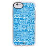 The Prime Avengers Impact Case And Cover For iPhone 6-Blue