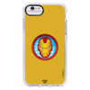 Iron Man Mask Impact Case And Cover For iPhone 6