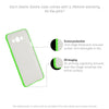Fashionable Hipster Slim Case And Cover For Redmi Y1 Lite