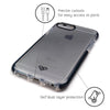 The Prime Avengers Impact Case And Cover For iPhone 6-Grey