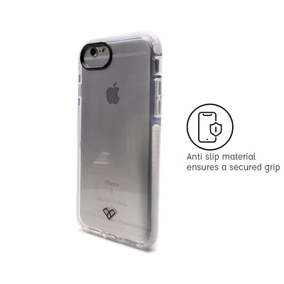 iPhone 6S Plus Custom Impact Cases And Covers-White