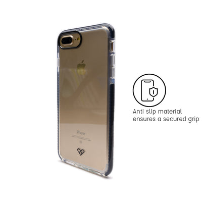 Gemini By Will Ev Impact Case And Cover For iPhone 8 Plus