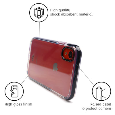 Thinking Outsite Impact Case And Cover For iPhone XR