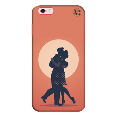 A Dance In The Moonlight Slim Case And Cover For Iphone 6S Plus