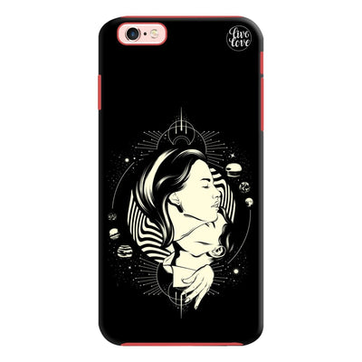 A Divine Love Connection Slim Case And Cover For Iphone 6S Plus