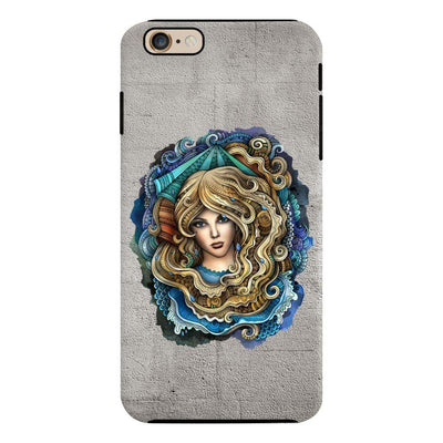 Aquarius By Olka Kostenko Slim Case For Iphone 6 Plus