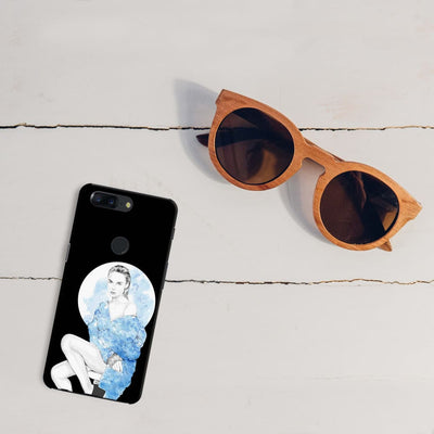 Aquarius by Will Ev Slim Case For OnePlus 5T