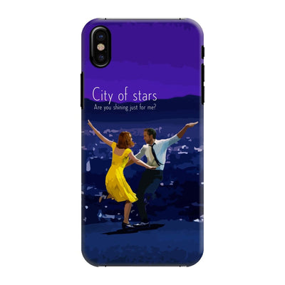 Are You Shining For Me Slim Case And Cover Iphone X
