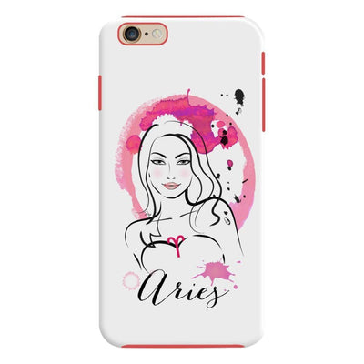 Aries By Martina Pavlova Slim Case For Iphone 6S Plus