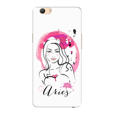 Aries By Martina Pavlova Slim Case For Oppo F1 S