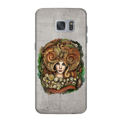 Aries By Olka Kostenko Slim Case For Galaxy S7