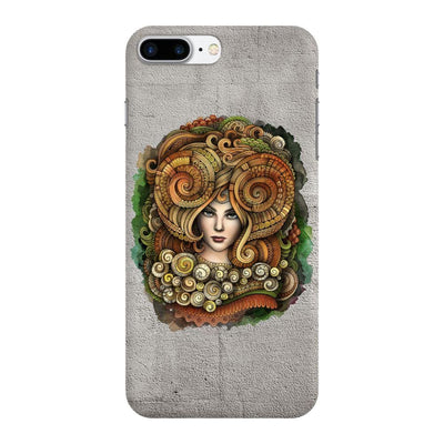 Aries by Olka Kostenko Slim Case For iPhone 8 Plus