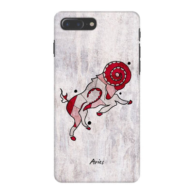 Aries By Roly Orihuela Slim Case And Cover For Iphone 7 Plus