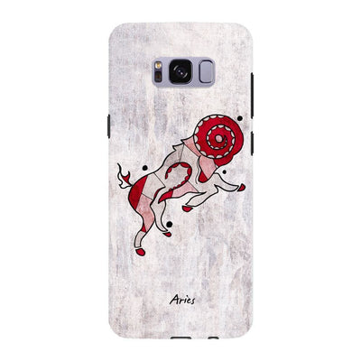 Aries By Roly Orihuela Slim Case For Galaxy S8