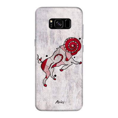 Aries By Roly Orihuela Slim Case For Galaxy S8 Plus