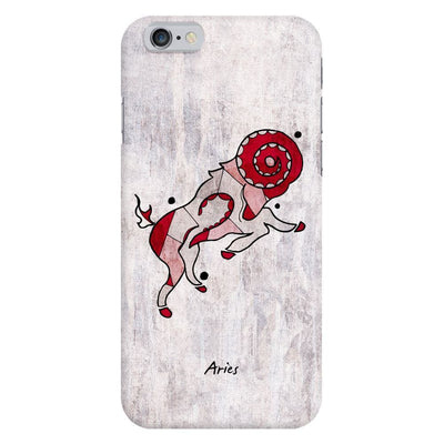 Aries By Roly Orihuela Slim Case For Iphone 6
