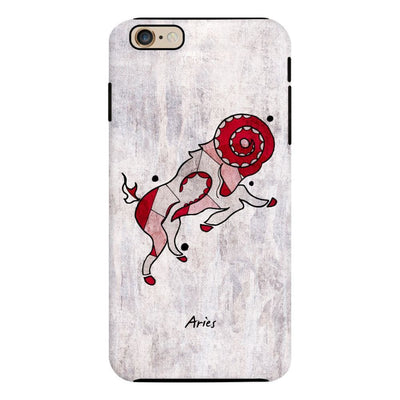 Aries By Roly Orihuela Slim Case For Iphone 6 Plus