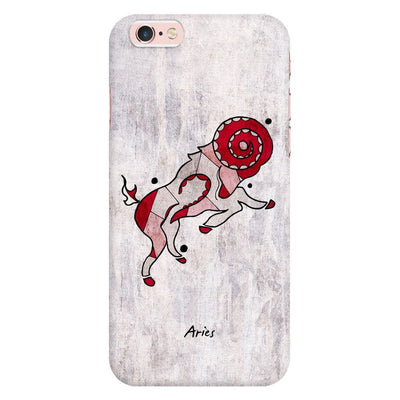 Aries By Roly Orihuela Slim Case For Iphone 6S