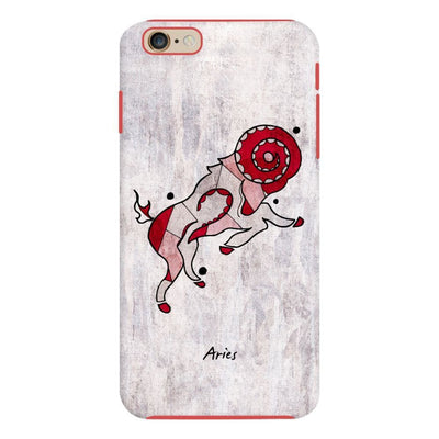 Aries By Roly Orihuela Slim Case For Iphone 6S Plus