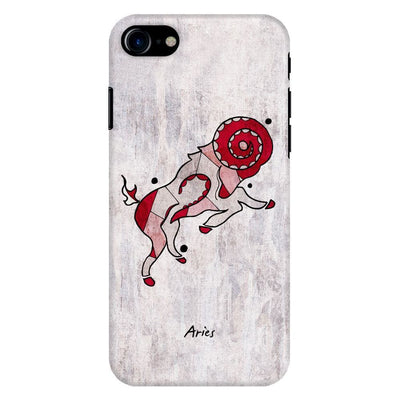 Aries By Roly Orihuela Slim Case For Iphone 7