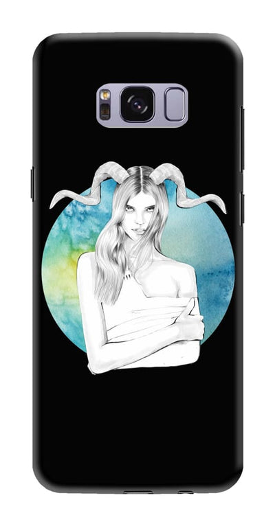 Aries by Will Ev Slim Case For Galaxy S8