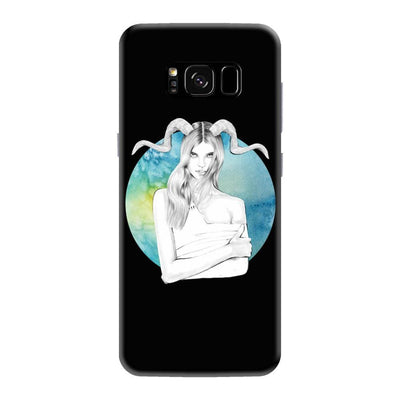 Aries by Will Ev Slim Case For Galaxy S8 Plus