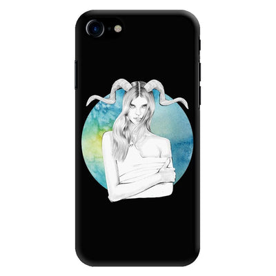 Aries by Will Ev Slim Case For iPhone 8