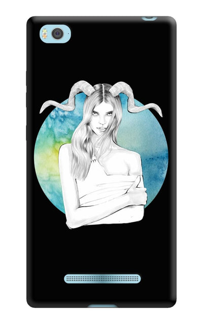 Aries By Will Ev Slim Case For Mi 4I