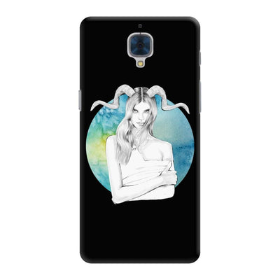 Aries By Will Ev Slim Case For Oneplus Three