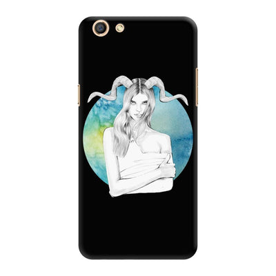 Aries By Will Ev Slim Case For Oppo F3