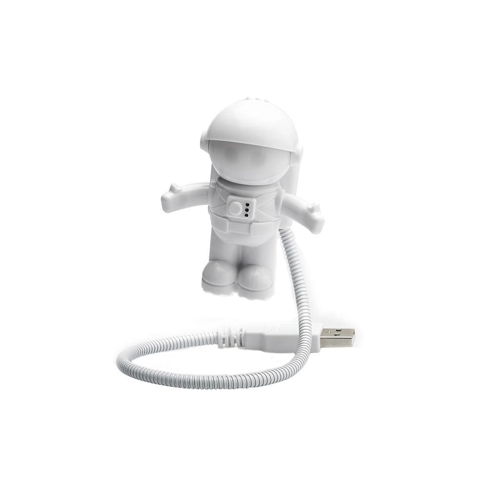Astro Light - your friendly USB powered spacewalker