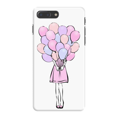 Balloons Forever! Slim Case And Cover For Iphone 7 Plus