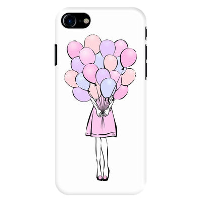 Balloons Forever! Slim Case For Iphone 8