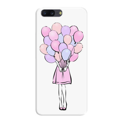 Balloons Forever! Slim Case For Oneplus Five