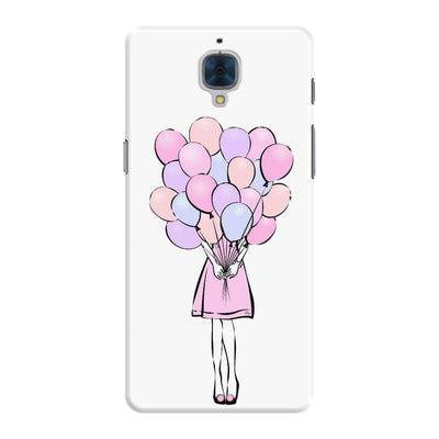 Balloons Forever! Slim Case For Oneplus Three