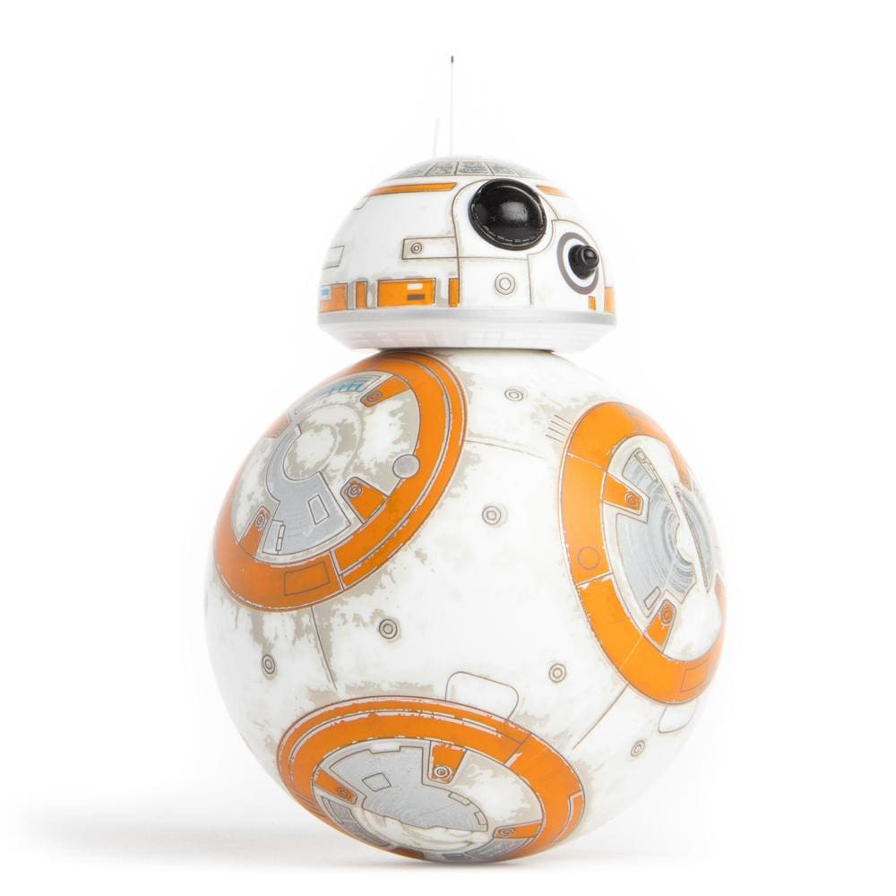BB-8 - gesture controlled droid for Star Wars fans