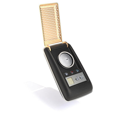 Bluetooth Communicator - the sexy phone receiver for Star Trek fan