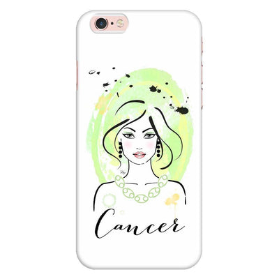 Cancer By Martina Pavlova Slim Case For Iphone 6S