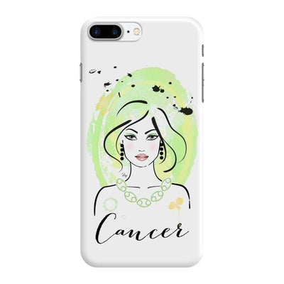 Cancer by Martina Pavlova Slim Case For iPhone 8 Plus