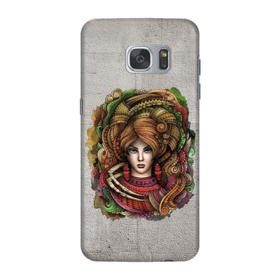 Cancer By Olka Kostenko Slim Case For Galaxy S7