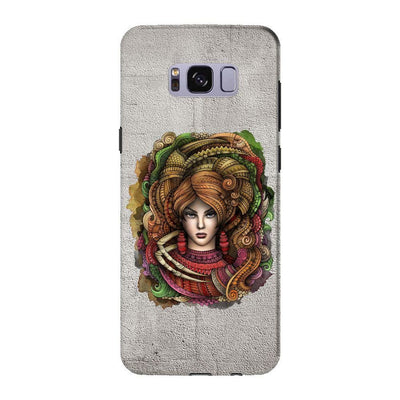 Cancer By Olka Kostenko Slim Case For Galaxy S8