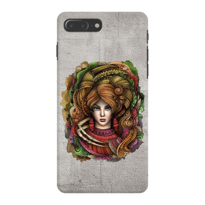 Cancer By Olka Kostenko Slim Case For Iphone 7 Plus