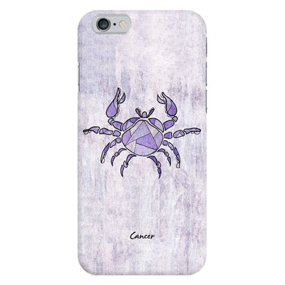 Cancer By Roly Orihuela Slim Case For Iphone 6