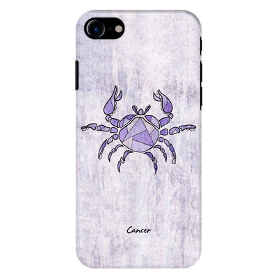 Cancer by Roly Orihuela Slim Case For iPhone 8