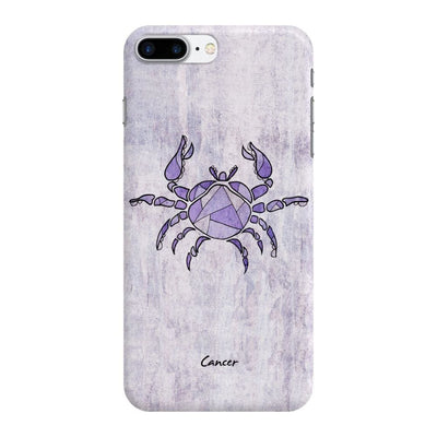 Cancer by Roly Orihuela Slim Case For iPhone 8 Plus